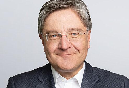 Änderungen im Vorstand der HUK-COBURG Rechtsschutz AG