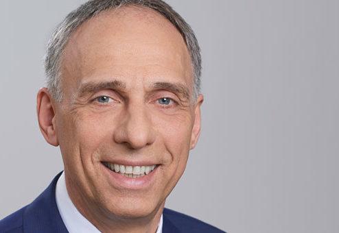 PKV-Verband: Dr. Ralf Kantak als Verbandsvorsitzender bestätigt