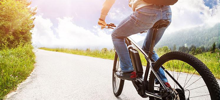 Spezialschutz für E-Bikes über Hiscox-Partner Bikmo verfügbar