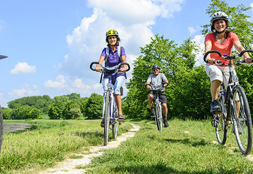 Fahrradtour: Welche Regeln Radfahrer beachten sollten