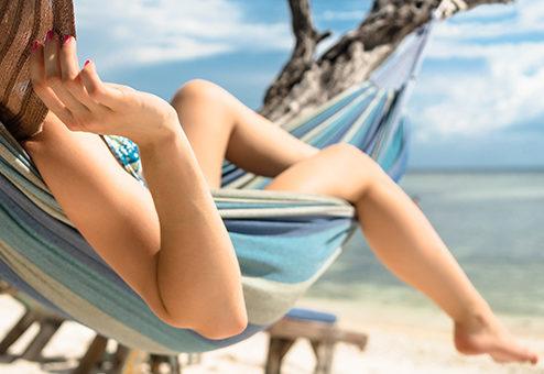 Urlaub im Corona-Sommer