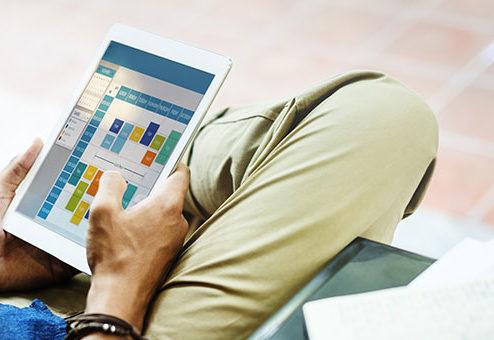 Zurich: Termin via Microsoft Bookings vereinbar