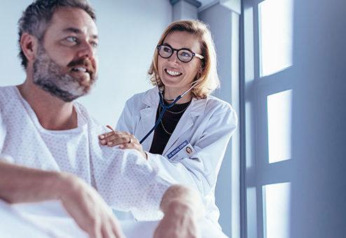 SDK führt neue Krankenzusatzversicherungen ein