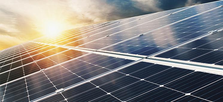 Darauf ist zu achten: Die Photovoltaik-Anlage versichern
