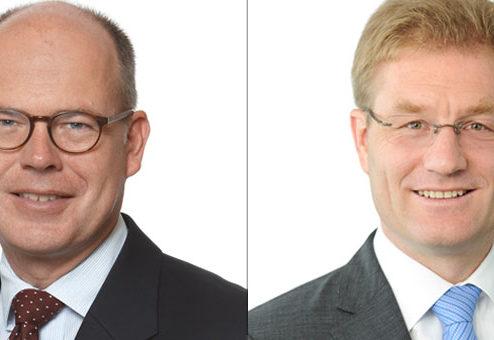 Talanx: Dr. Jan Wicke wird neuer Finanzvorstand
