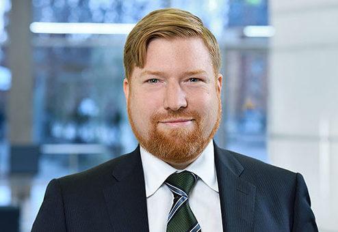 VHV: Sebastian Stark übernimmt Finanzressort
