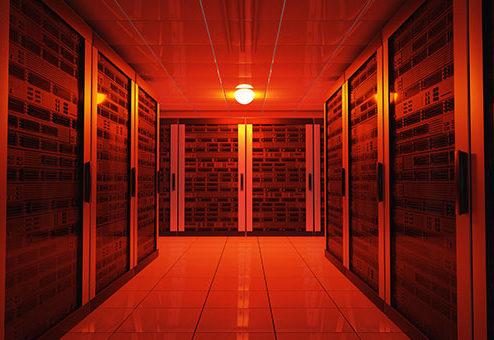 Elektroindustrie ist kaum auf Cyberangriffe vorbereitet