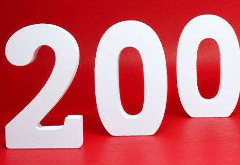 Gothaer feiert 200. Jubiläum und gründet Stiftung