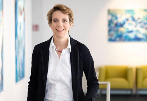 Debeka: Annabritta Biederbick wird neues Vorstandsmitglied