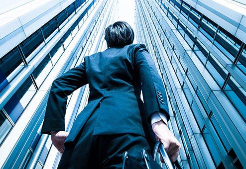 Die 10 größten Versicherungsunternehmen in Deutschland
