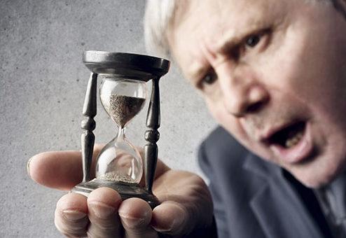 Stundung bei bAV: Was geschieht nach Ablauf der Stundungsfrist?