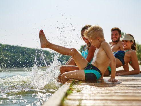 Expertentipp: Gut abgesichert – auch im Urlaub