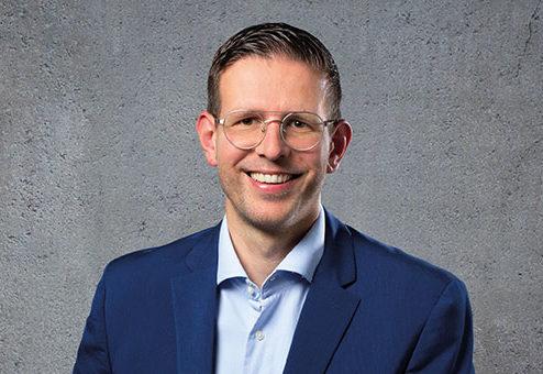Dirk Keller bringt Gesundheit in Unternehmen