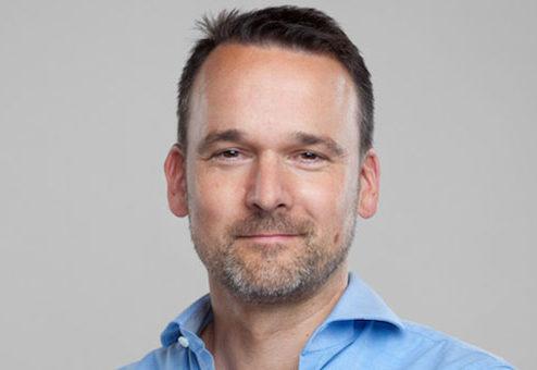 Element-Vorstand Wolff Graulich steigt bei Senacor ein