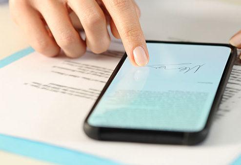 procilon und Utimaco bieten Lösung für digitale Signatur
