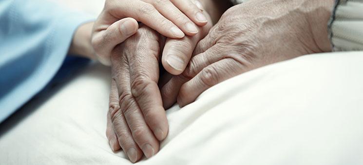 Pflegeverantwortung – das sollten Sie wissen