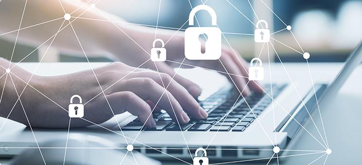 KMU sind attraktive Ziele für Hacker