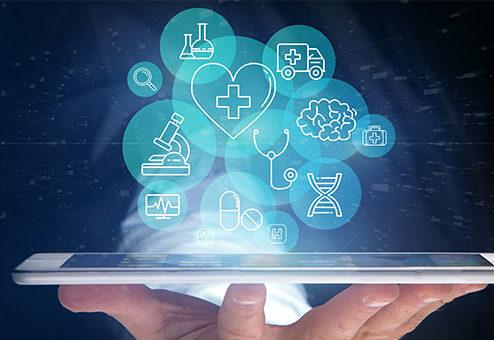 Deutsche fordern mehr digitale Gesundheitsangebote