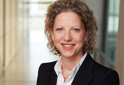 VKB: Katharina Jessel wird neues Vorstandsmitglied