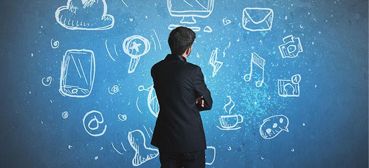 Digitalisierung: Sinnvolle Versicherungen für die Online-Branche