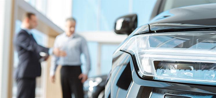 Auto-Werbung: Angaben zur Motorisierung verpflichtend