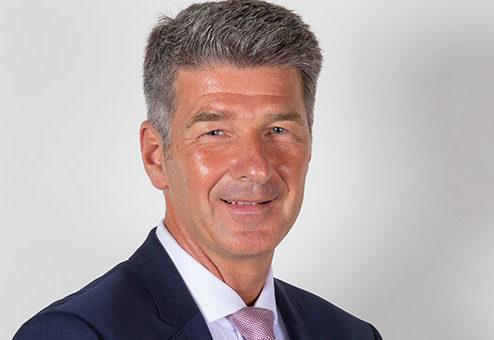 WWK: Matthias Gruhn wird neuer Vertriebsdirektor im Partnervertrieb