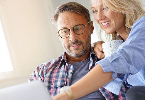 fairr-Rentencockpit: Vorsorgelücken rechtzeitig erkennen