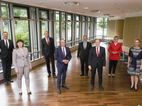Provinzial NordWest und Provinzial Rheinland: Fusionsvertrag unterzeichnet