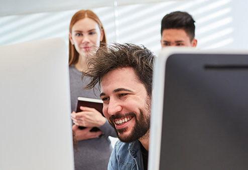Drei Voraussetzungen für eine gelungene Nutzererfahrung