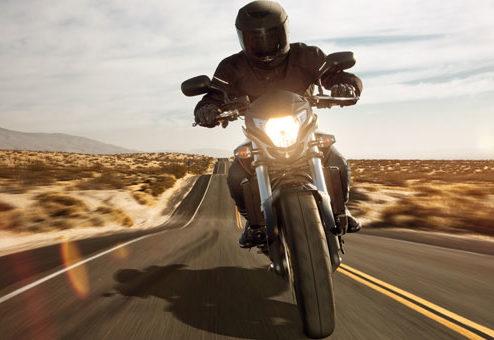 Kraftrad: Umstieg für Autofahrer wird einfacher