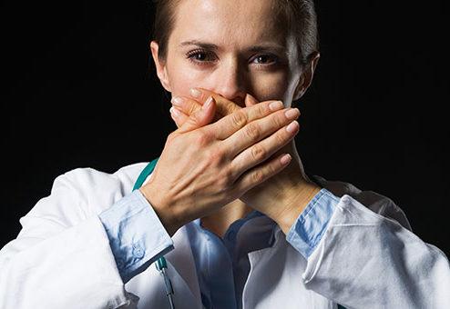 Datenschutz und Schweigepflicht im Gesundheitsbereich