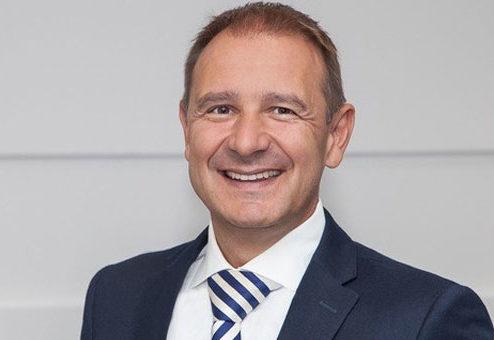 AXA PARTNERS: Neuer Geschäftsführer für Deutschland und die Schweiz