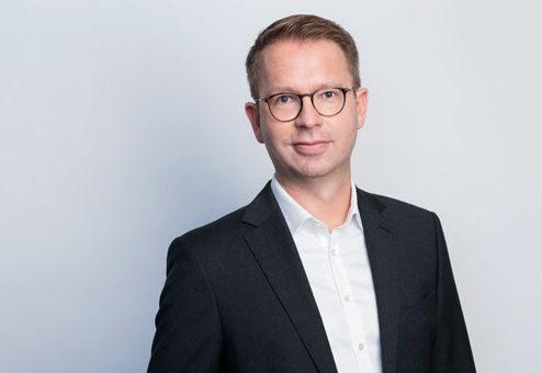 HDI: Christian Kussmann übernimmt neues Geschäftsfeld