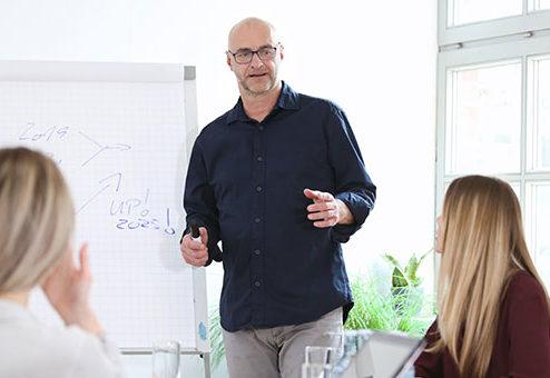 Fachwirt-Teilnehmer profitieren von neuem Aufstiegs-BAföG