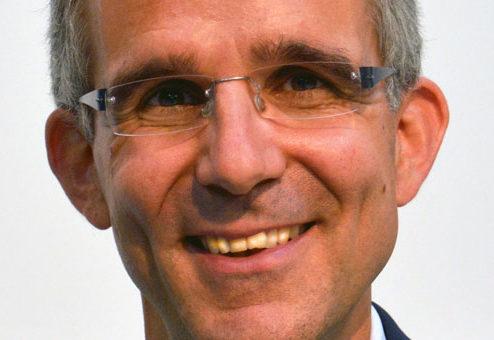 INTER: Dr. Sven Koryciorz wird neues Vorstandsmitglied
