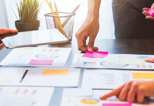 Projektmanagement leicht gemacht: Tools und Tipps für Einsteiger