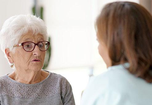 Marktstandards in der Pflegerentenversicherung