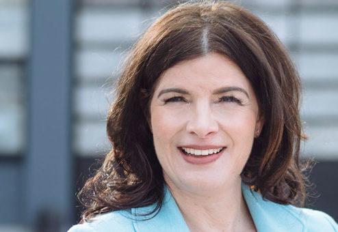 xbAV: Monika Ritzer wird Director Sales