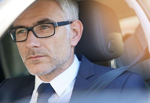 Welche Kfz-Zusatzleistungen für den Geschäftswagen?