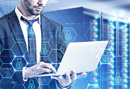 IT-Branche: Absicherung gegen digitale Risiken mittlerweile Standard