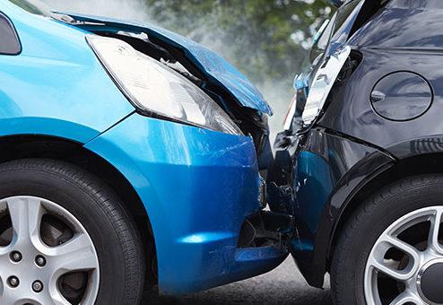 Auffahrunfall: Auffahrender trägt nicht immer Alleinschuld