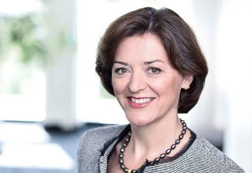Nürnberger Versicherung: Dr. Monique Radisch wird erste Frau im Konzernvorstand