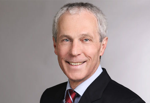 GDV: Wolfgang Weiler wird im Amt bestätigt