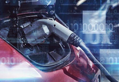 FRIDAY bietet speziellen Tarif für E-Autos