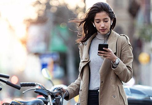 ADAC: minutengenaue Versicherung für Fahrräder und Pedelecs