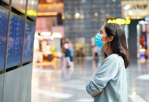 Eurowings: kostenlose Corona-Versicherung für Kunden