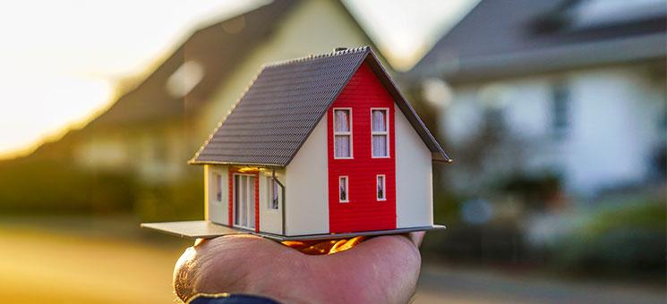 Besser Immobilie finanzieren als Negativzinsen zahlen