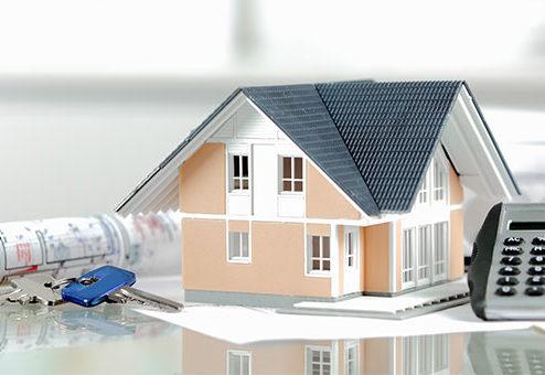 LBS West: beste Effektivzinsen bei Baufinanzierungen