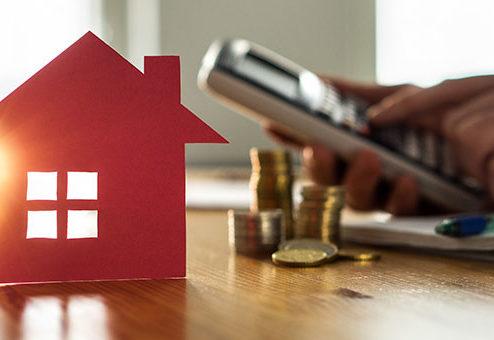 LBS: Übersicht über Immobilienpreise für 1.000 Städte
