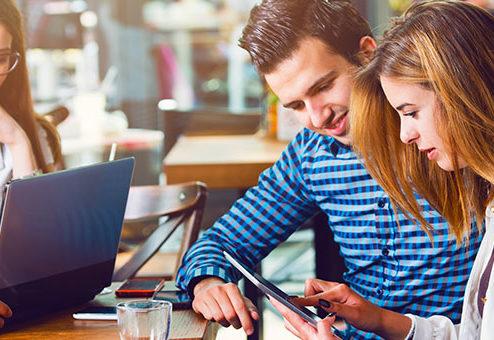 Zurich launcht digitalen Versicherungswegweiser